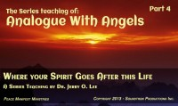 ANALOGUE WITH ANGELS - PART 4