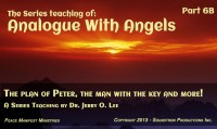 ANALOGUE WITH ANGELS - PART 6B