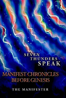 Seven Thunders Speak