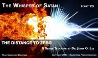 THE WHISPER OF SATAN - PART 23