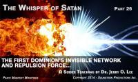 THE WHISPER OF SATAN - PART 25