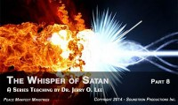 THE WHISPER OF SATAN - PART 8