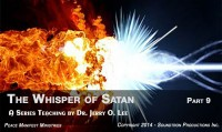 THE WHISPER OF SATAN - PART 9