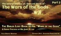 THE WARS OF THE GODS - PART 2