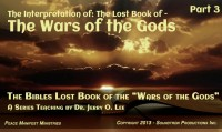 THE WARS OF THE GODS - PART 3