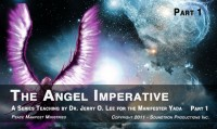 THE ANGEL IMPERATIVE - PART 1