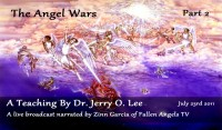 Angel Wars 2 - FallenAngelsTV