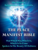 Peace Manifest Bible - (MIV)